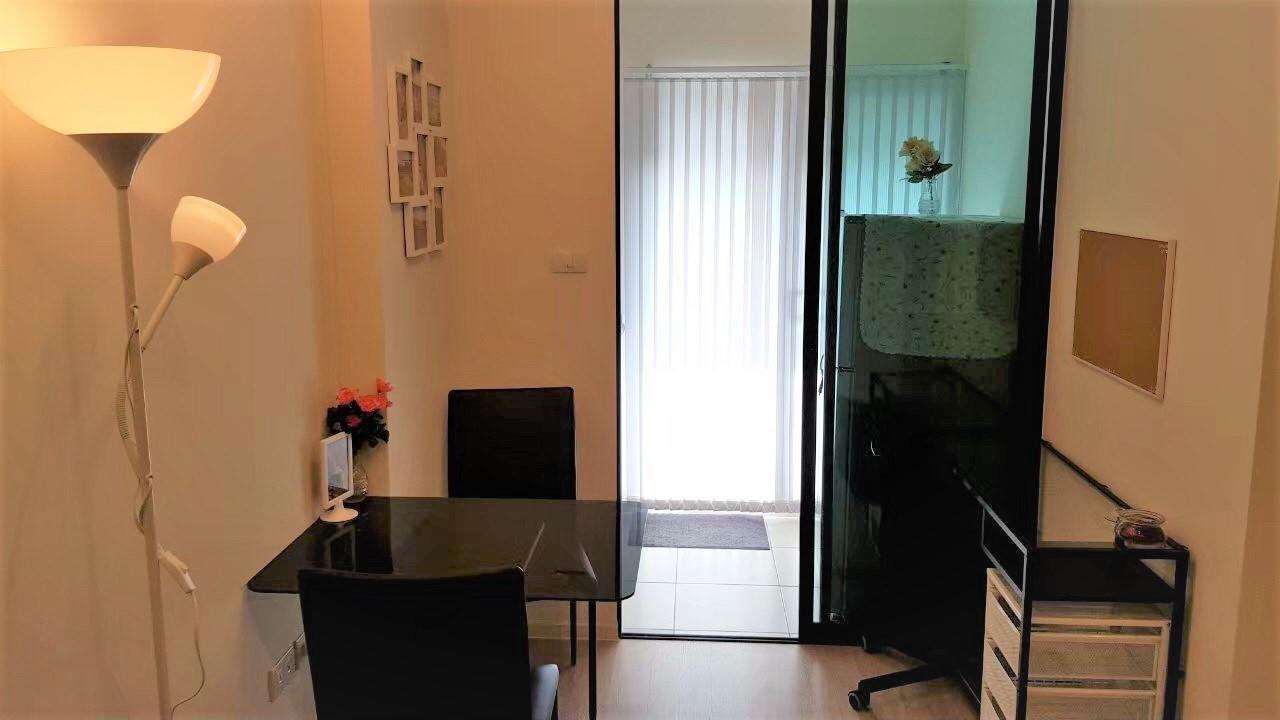 Uptown Assets  Agency's For Rent iCondo GreenSpace Sukhumvit 77 Unit 9/145 4
