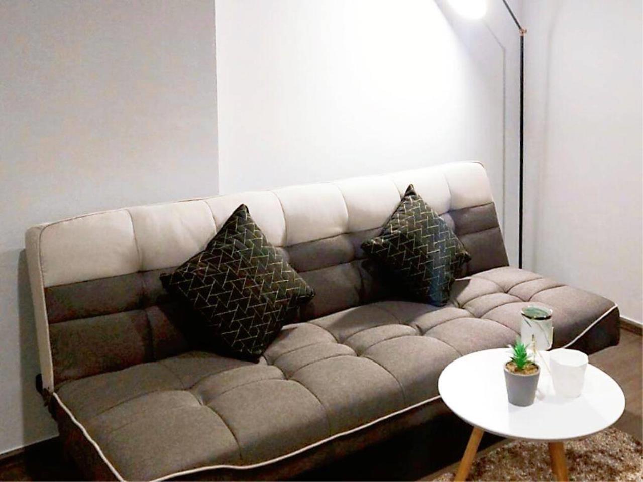 Uptown Assets  Agency's FOR Rent Ideo sukhumvit 93 4