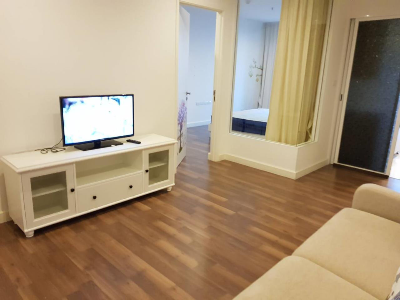 Uptown Assets  Agency's FOR Rent The Room Sathorn-Taksin 2