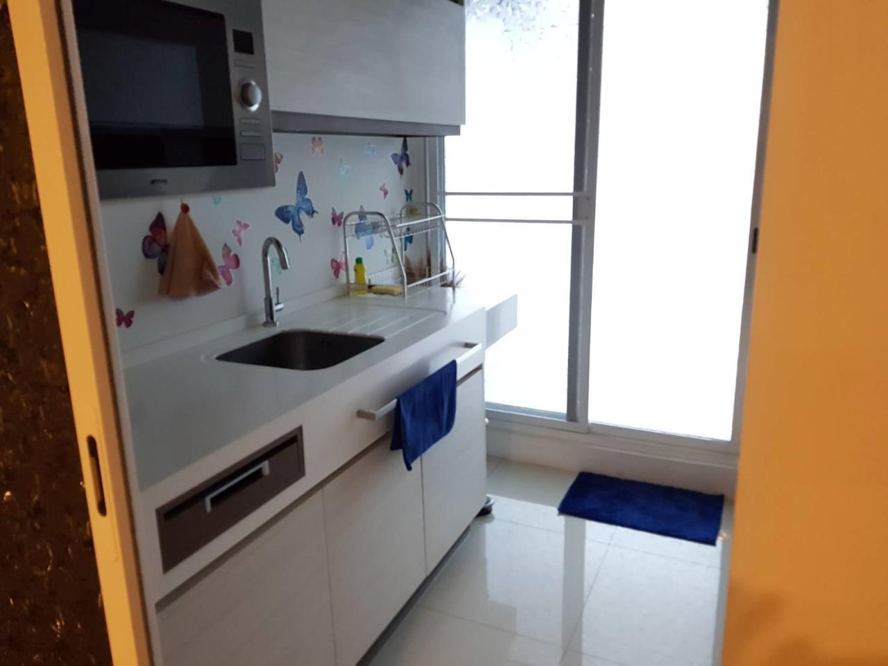 Uptown Assets  Agency's FOR Rent The Room Sathorn-Taksin 3