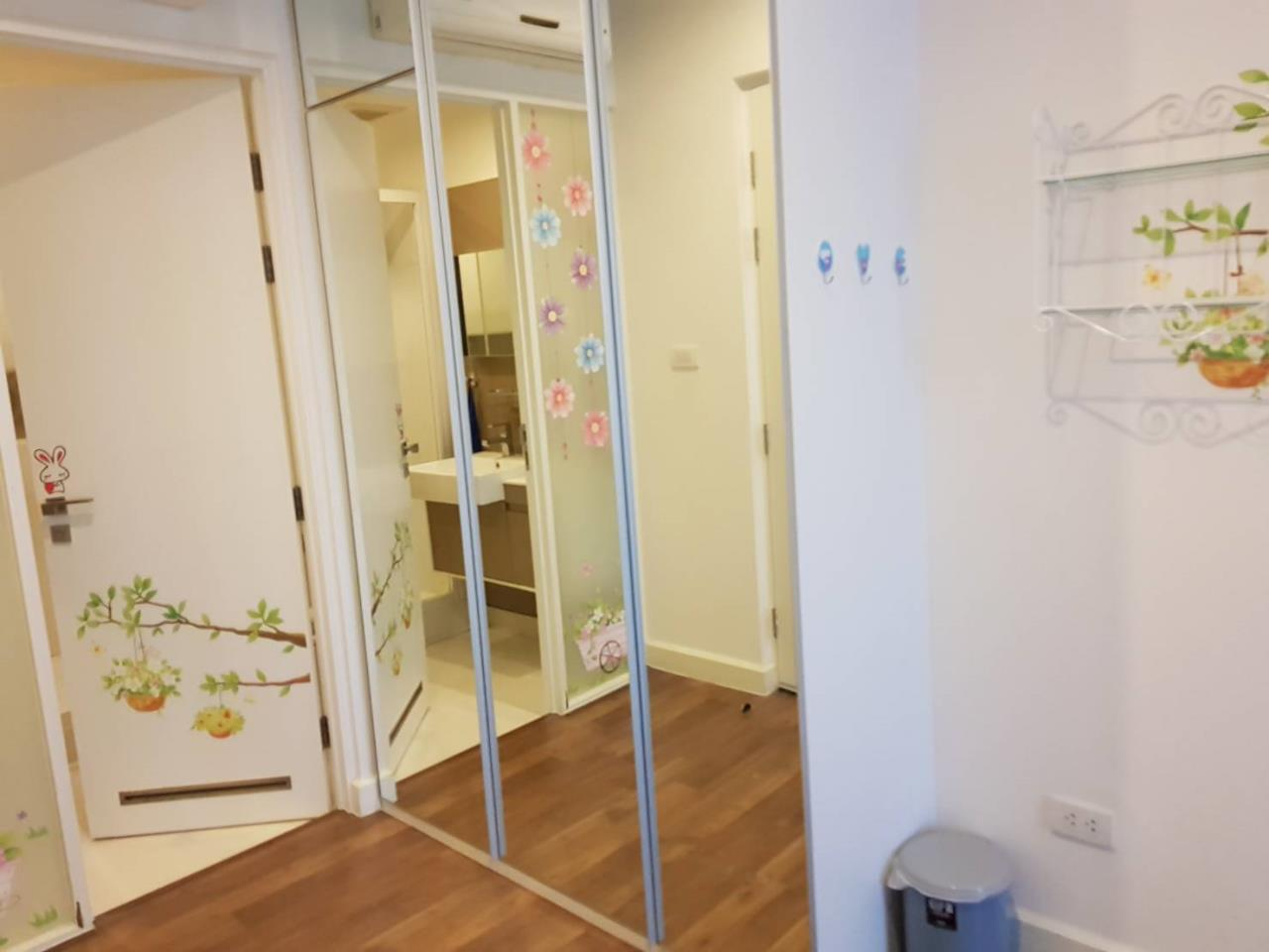 Uptown Assets  Agency's FOR Rent The Room Sathorn-Taksin 7