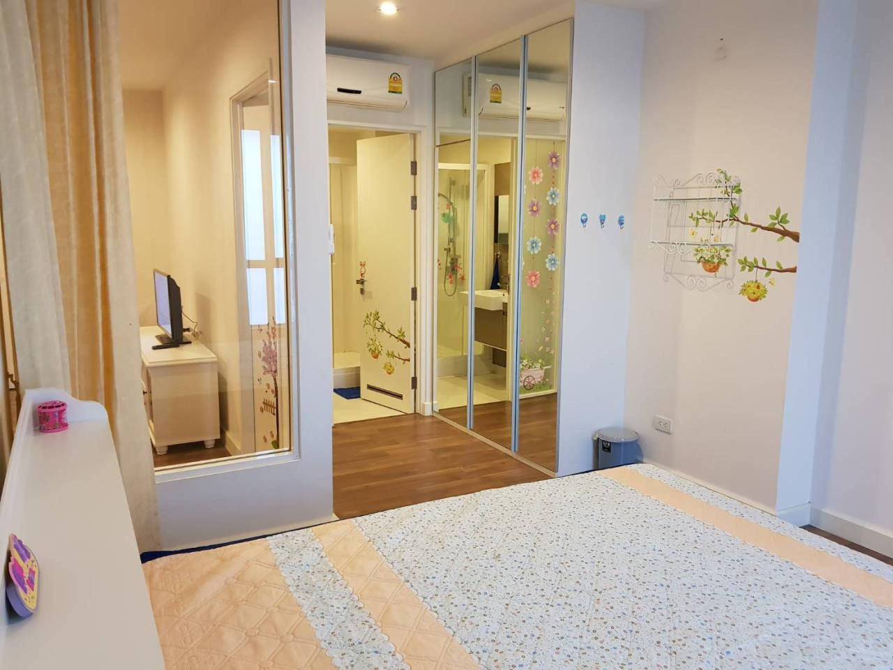 Uptown Assets  Agency's FOR Rent The Room Sathorn-Taksin 9
