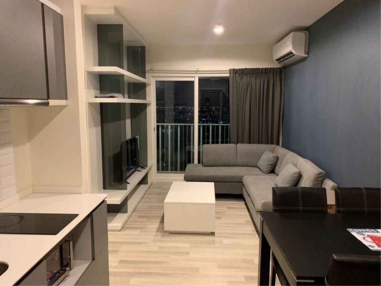 Uptown Assets  Agency's FOR Rent The Key Sathorn Charoenraj 1