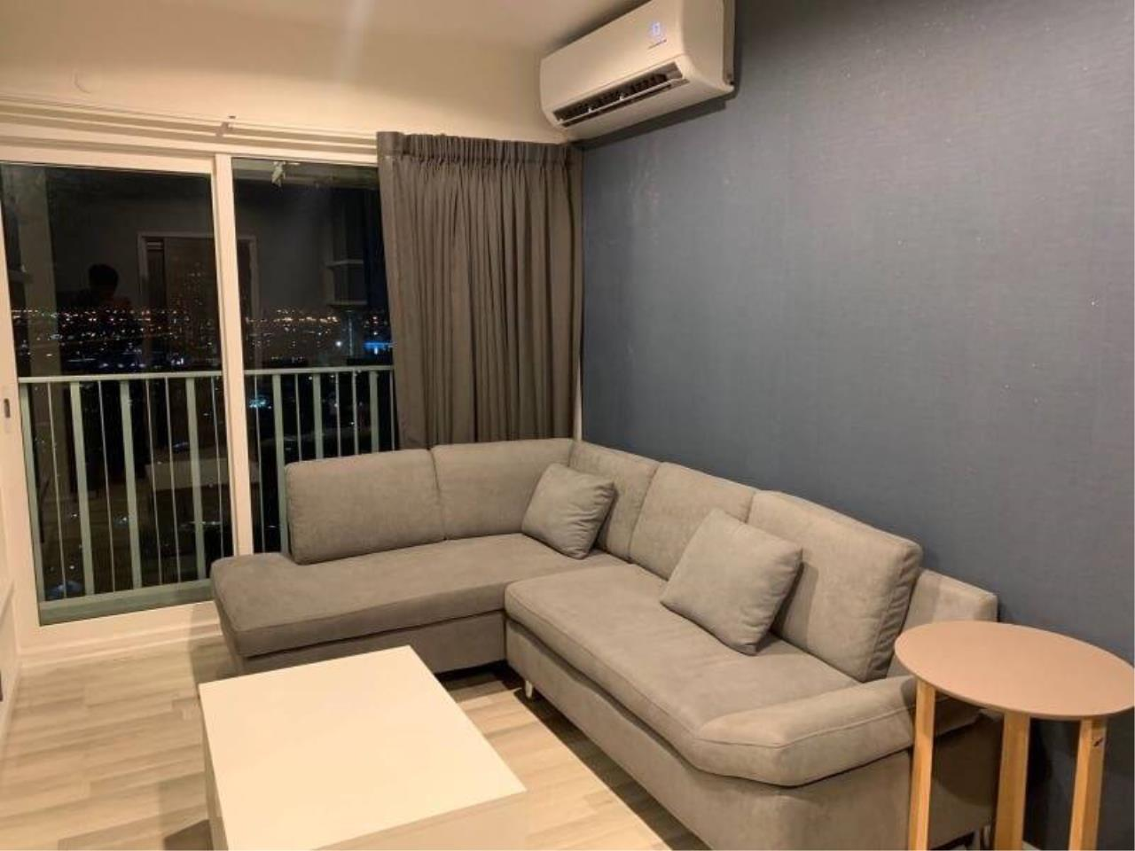 Uptown Assets  Agency's FOR Rent The Key Sathorn Charoenraj 4