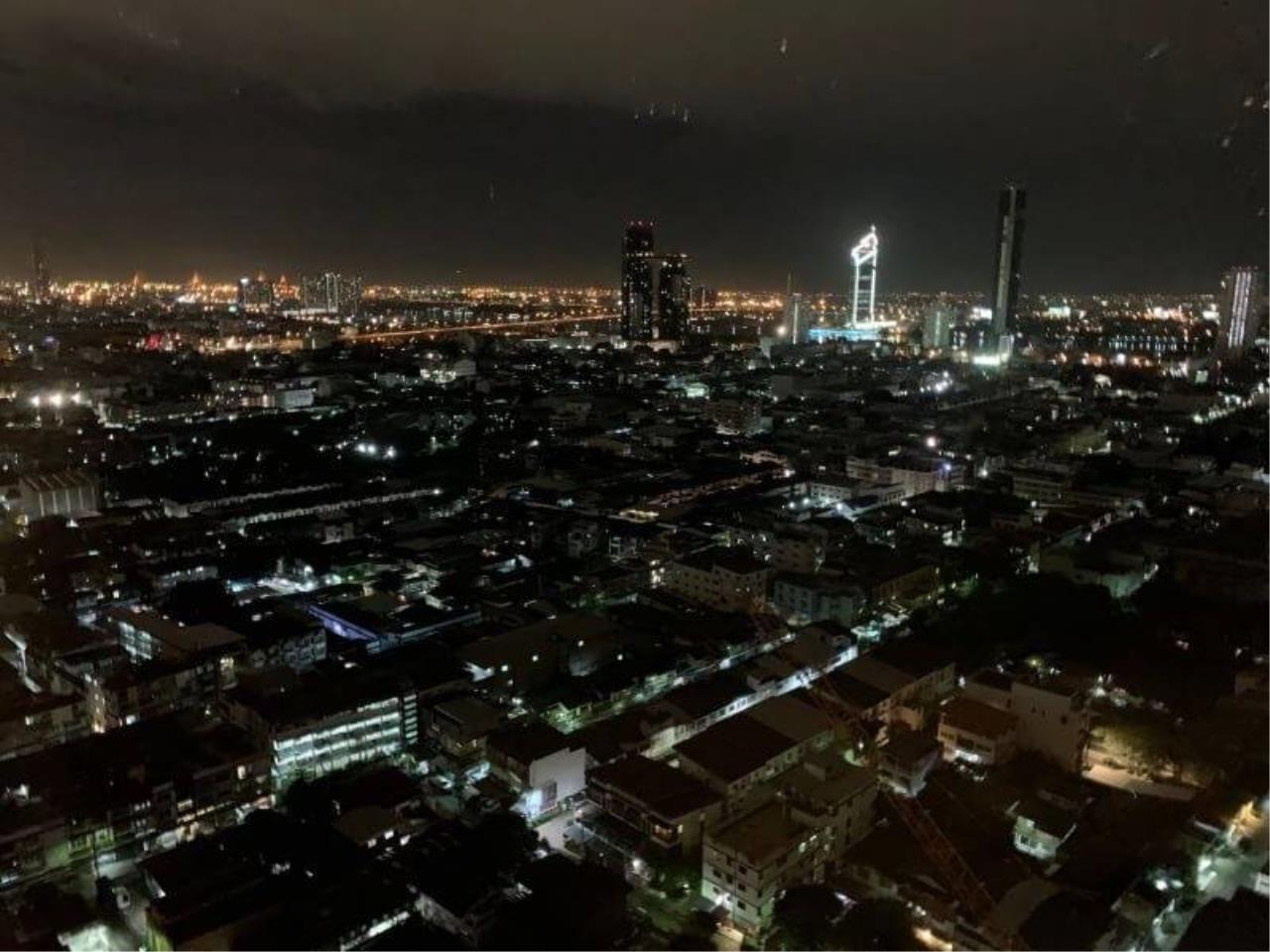 Uptown Assets  Agency's FOR Rent The Key Sathorn Charoenraj 17