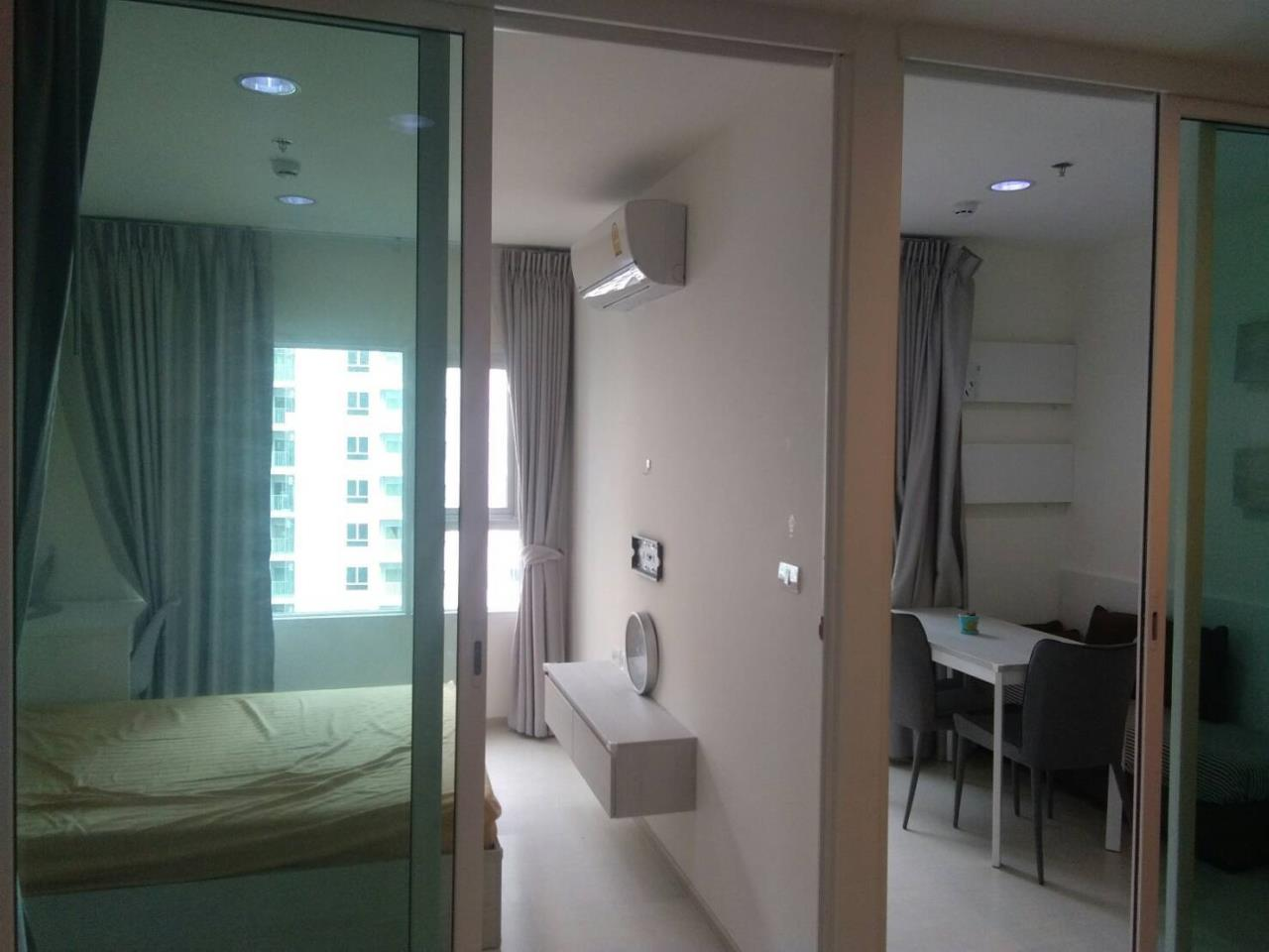 Uptown Assets  Agency's FOR Rent Aspire Erawan Unit 62/898 1