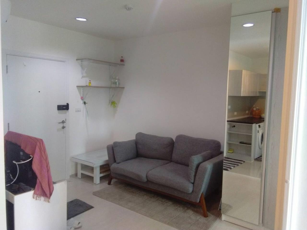 Uptown Assets  Agency's FOR Rent Aspire Erawan Unit 62/898 2