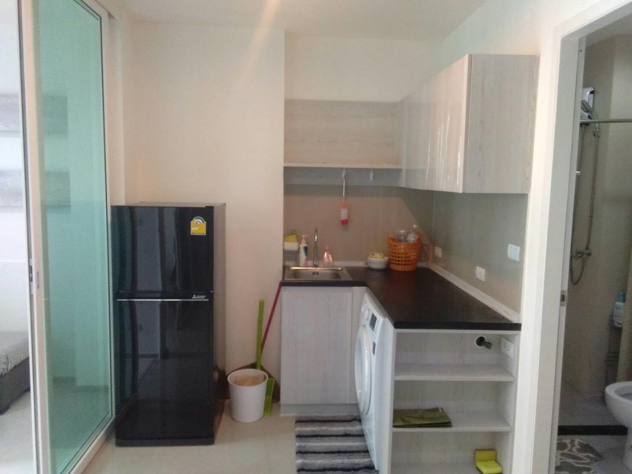 Uptown Assets  Agency's FOR Rent Aspire Erawan Unit 62/898 3