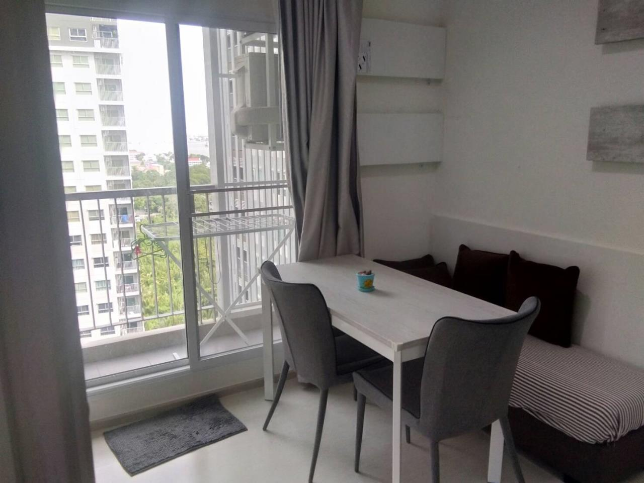 Uptown Assets  Agency's FOR Rent Aspire Erawan Unit 62/898 5