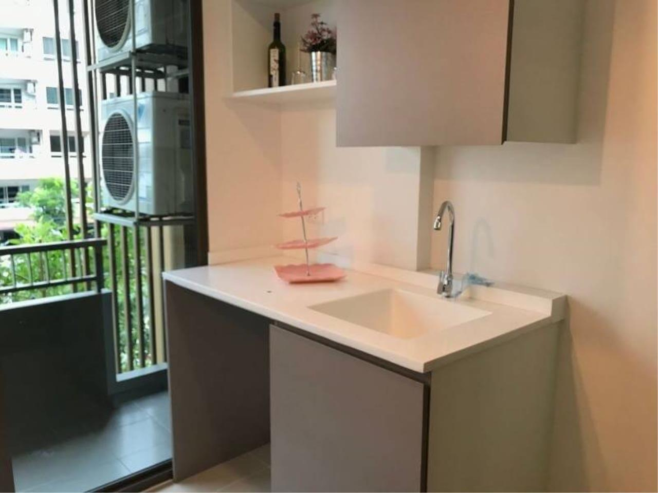 Uptown Assets  Agency's FOR Rent Metro Luxe Ratchada Unit 459/48 6