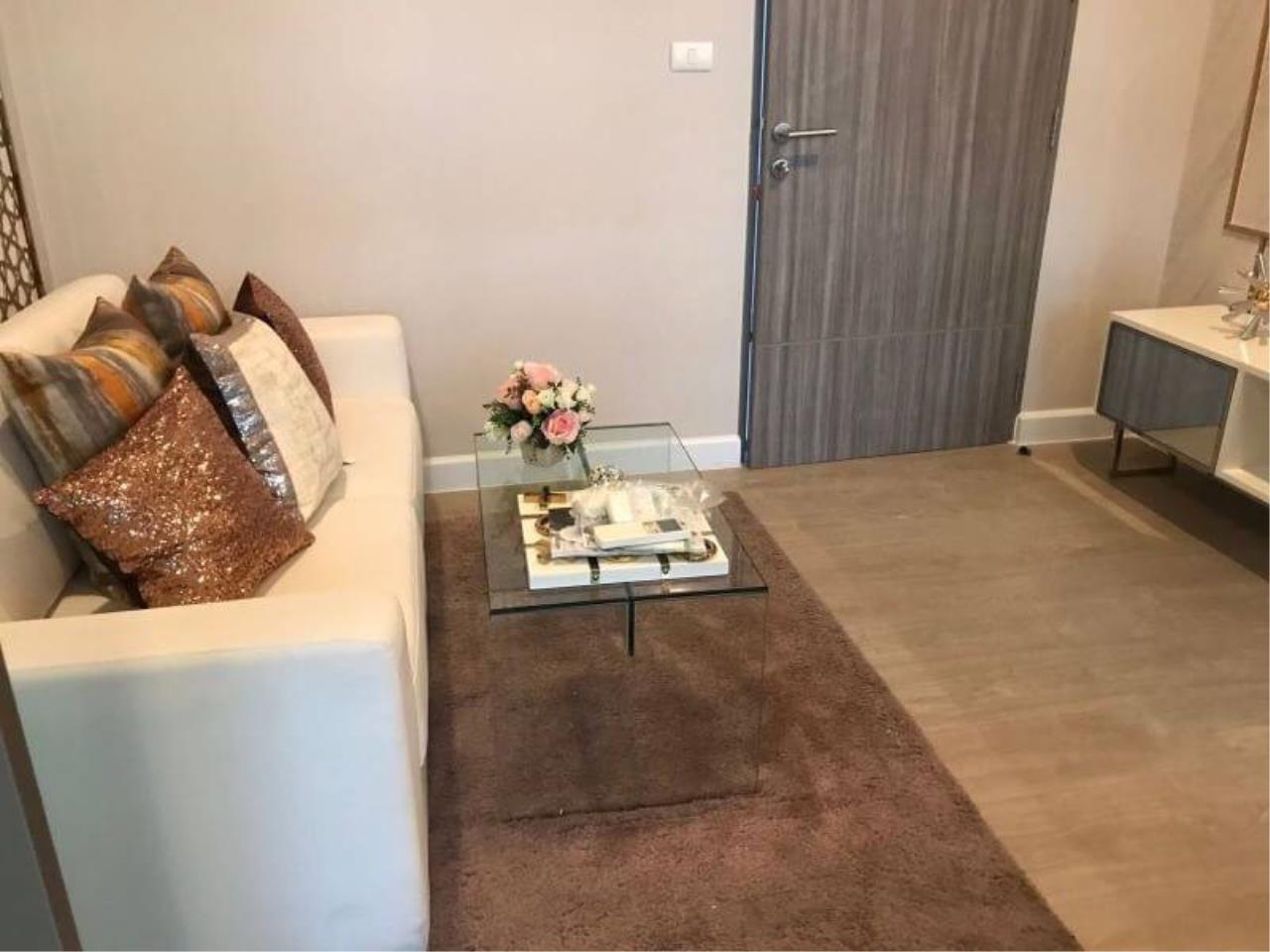 Uptown Assets  Agency's FOR Rent Metro Luxe Ratchada Unit 459/48 7