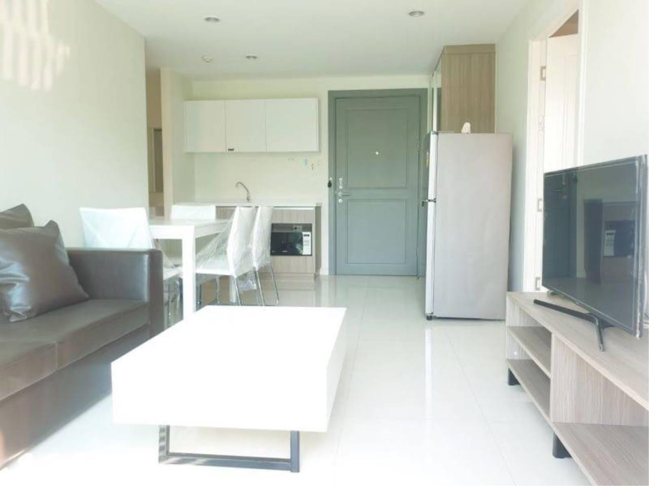 Uptown Assets  Agency's FOR Rent Element Srinakarin Unit 96/42 13