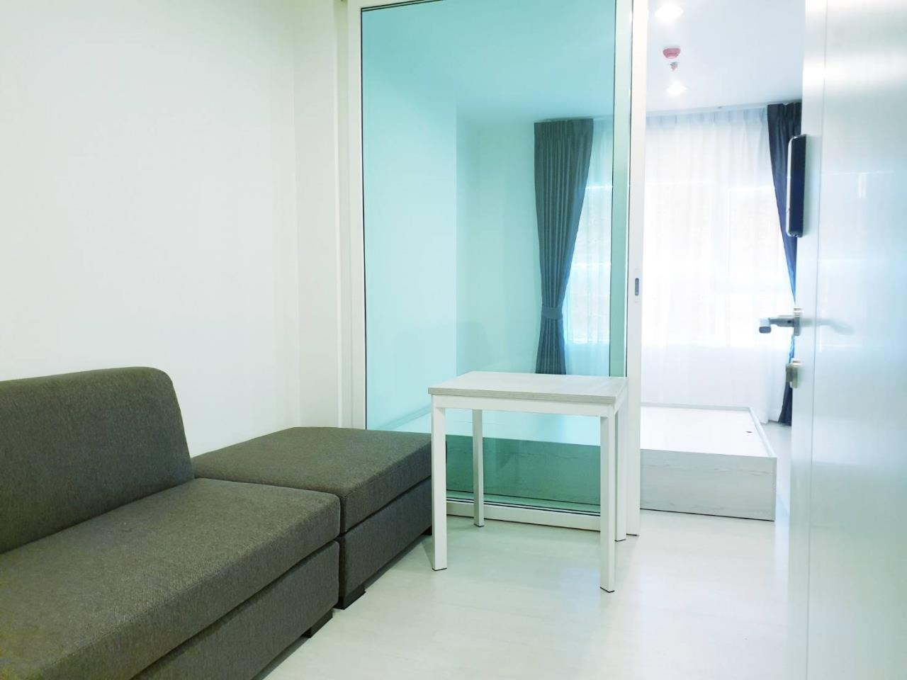 Uptown Assets  Agency's For Rent Aspire Erawan Unit 62/1560 2