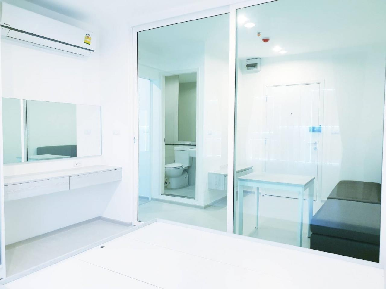 Uptown Assets  Agency's For Rent Aspire Erawan Unit 62/1560 4