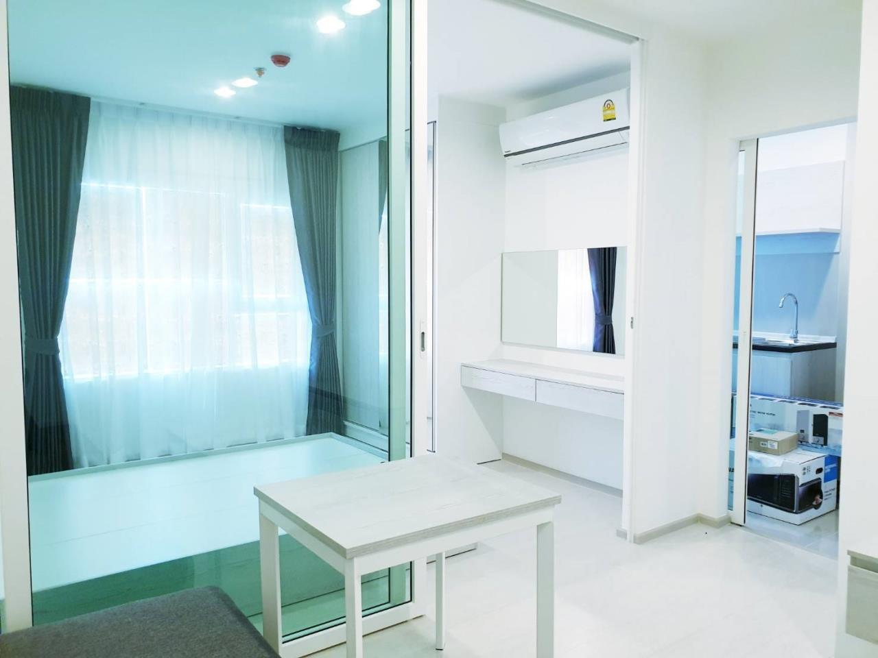Uptown Assets  Agency's For Rent Aspire Erawan Unit 62/1560 5