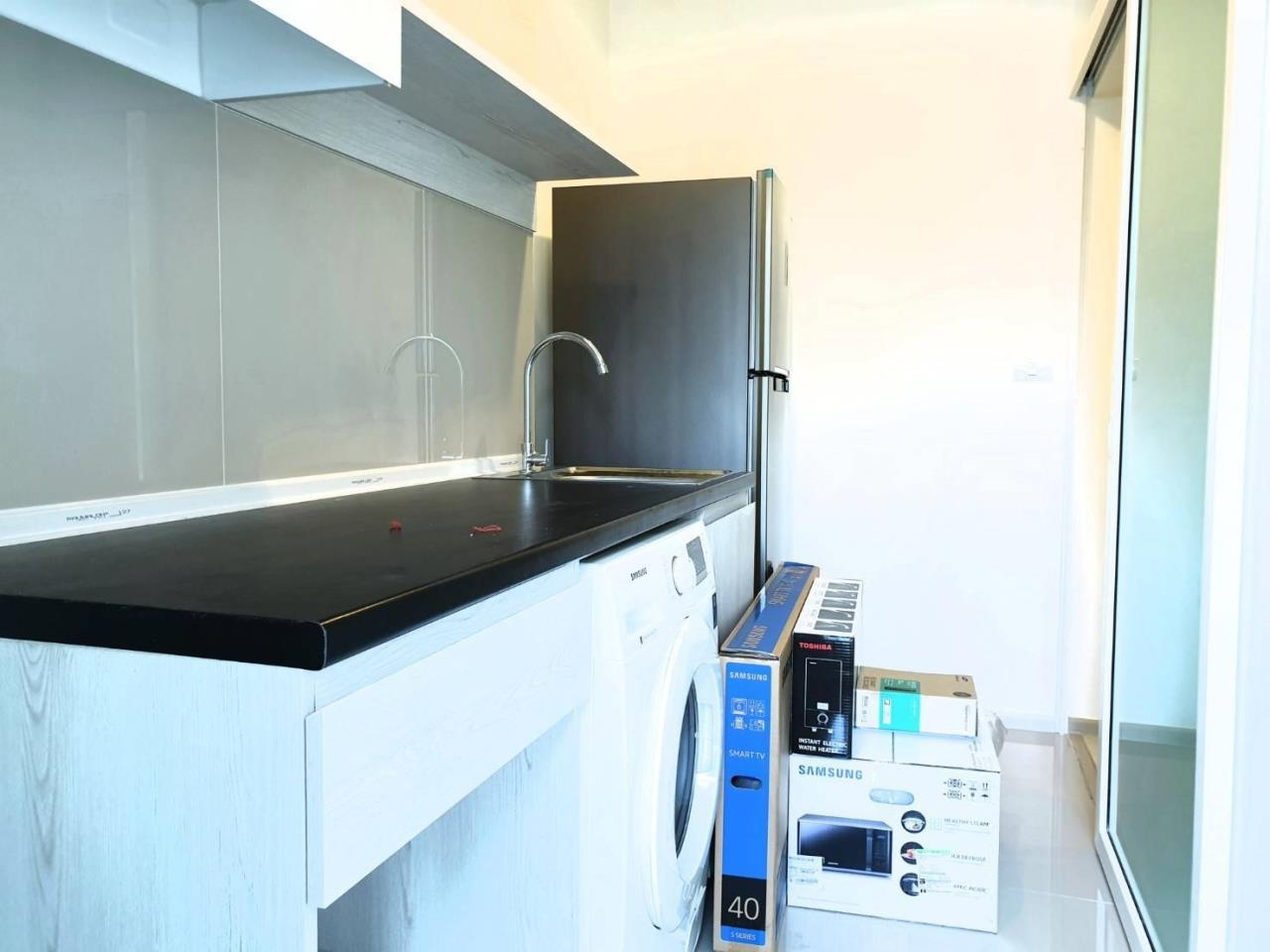 Uptown Assets  Agency's For Rent Aspire Erawan Unit 62/1560 6
