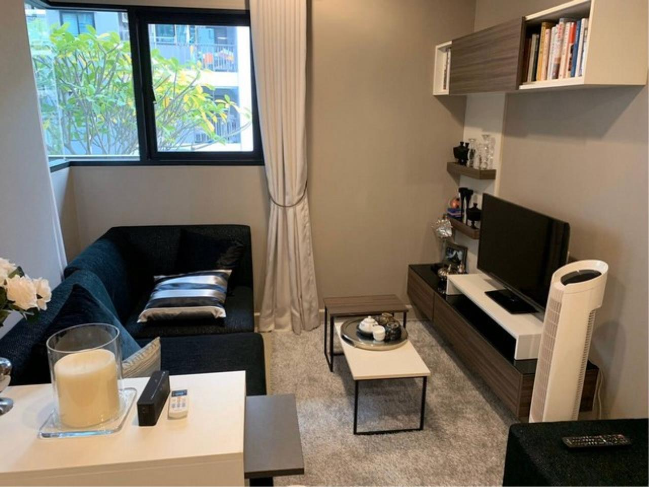 Uptown Assets  Agency's For Rent The link Vano 64 Unit 302 5