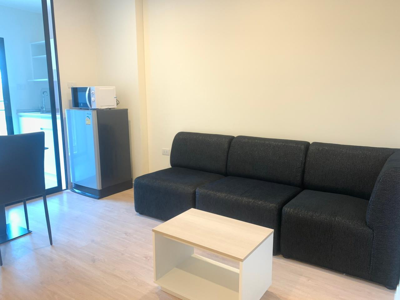 Uptown Assets  Agency's For Rent iCondo GreenSpace Sukhumvit 77 Phase 1 Unit 9/39 1