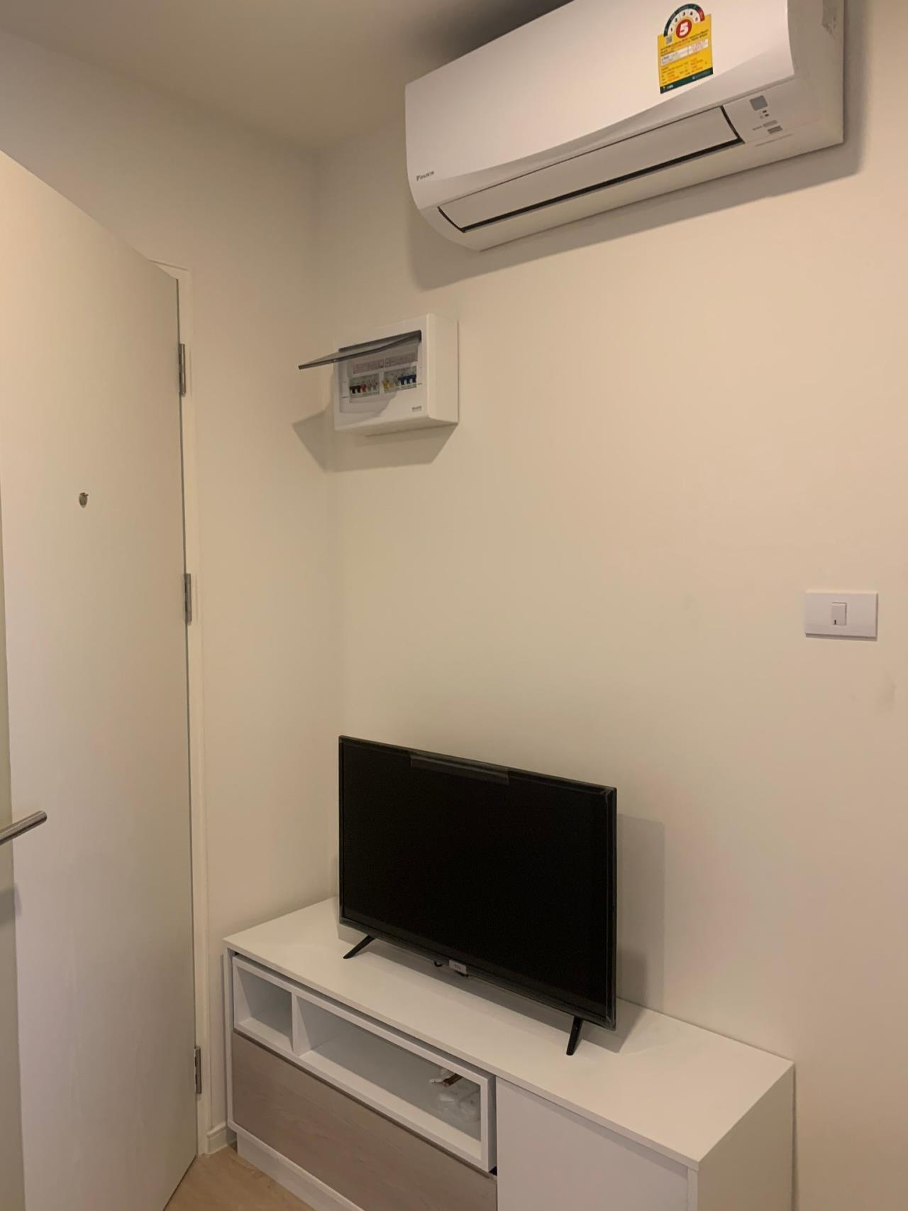 Uptown Assets  Agency's For Rent iCondo GreenSpace Sukhumvit 77 Phase 1 Unit 9/39 3