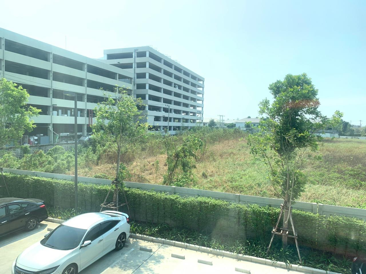 Uptown Assets  Agency's For Rent iCondo GreenSpace Sukhumvit 77 Phase 1 Unit 9/39 9