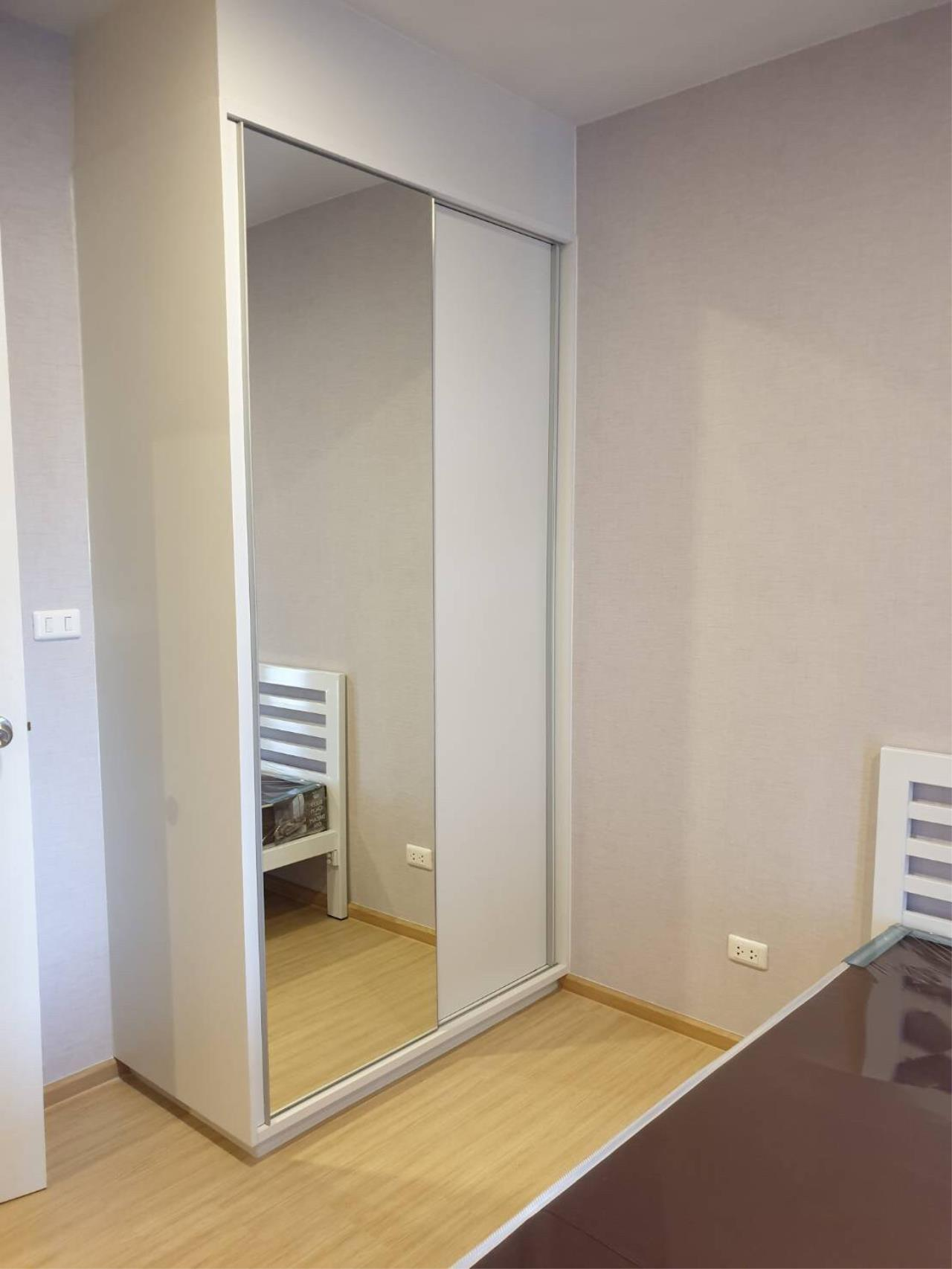 Uptown Assets  Agency's FOR Rent Plum Condo Pinklao Station Unit 9/429 2