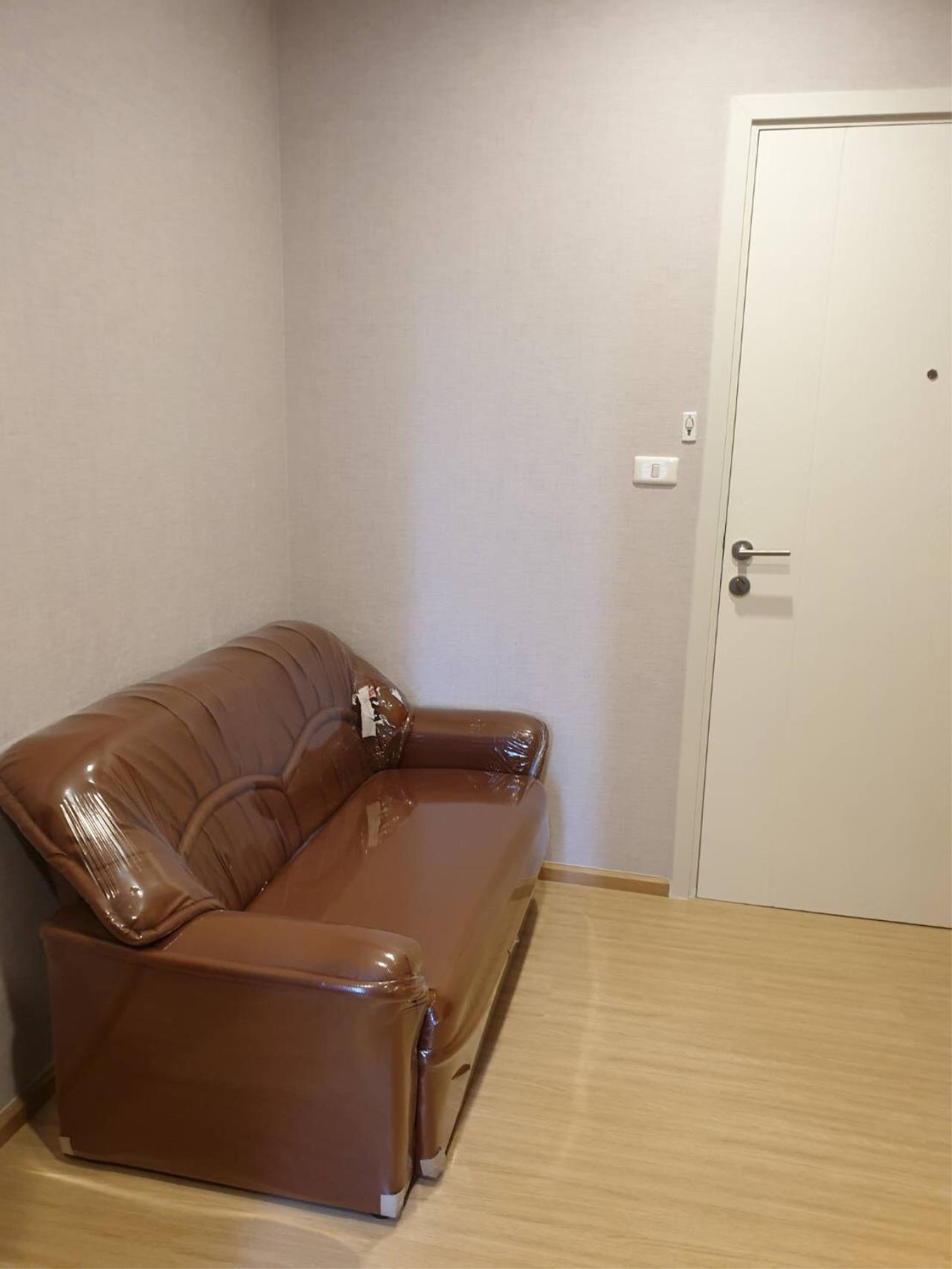 Uptown Assets  Agency's FOR Rent Plum Condo Pinklao Station Unit 9/429 4