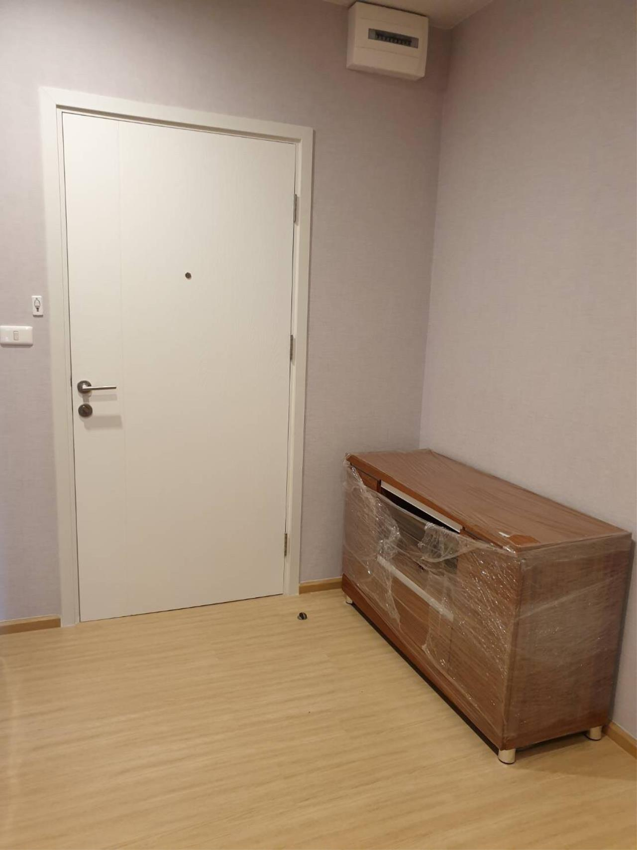 Uptown Assets  Agency's FOR Rent Plum Condo Pinklao Station Unit 9/429 5