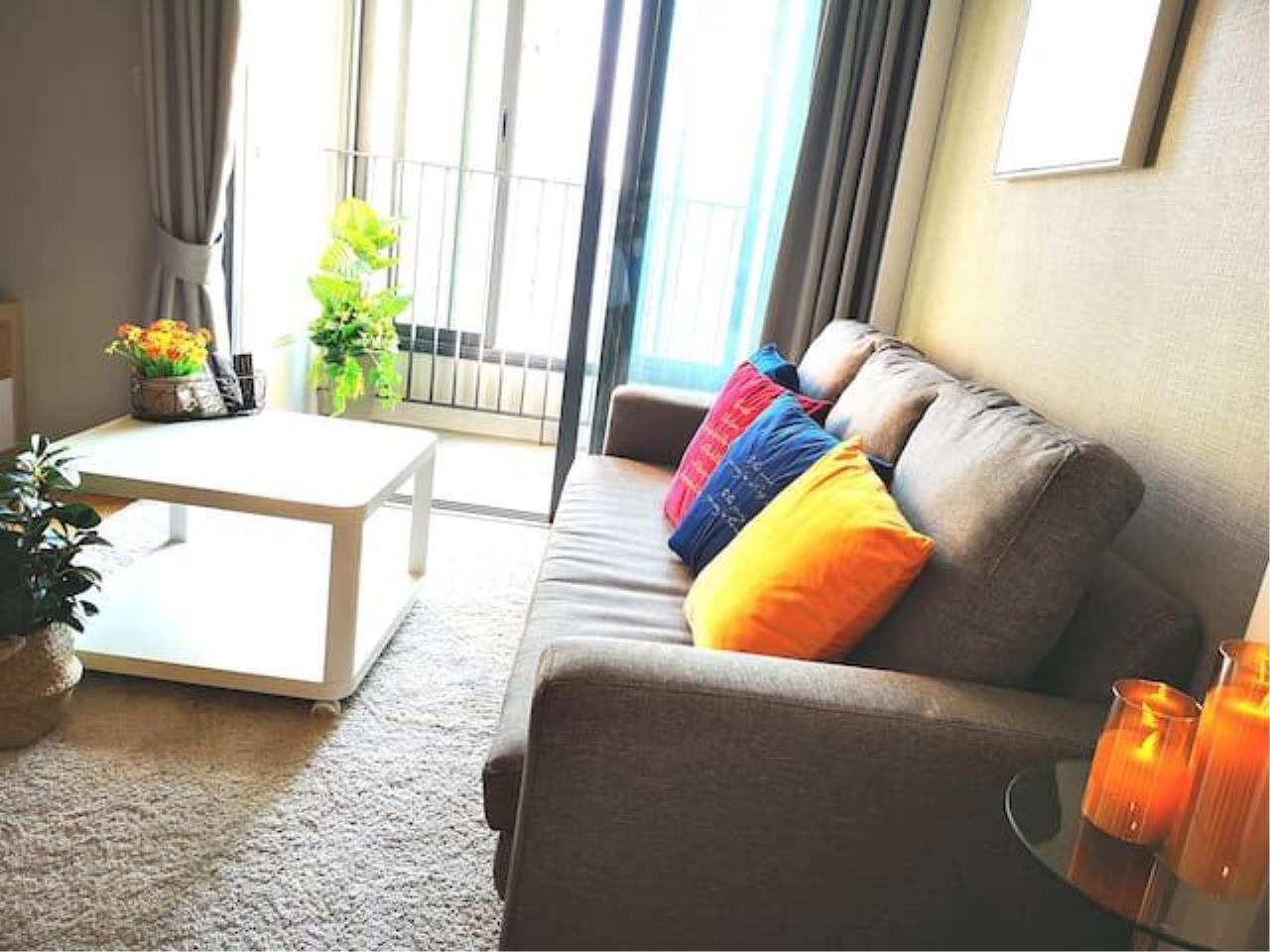 Uptown Assets  Agency's For Rent Q Chidlom -  Phetchaburi Unit 2601  1