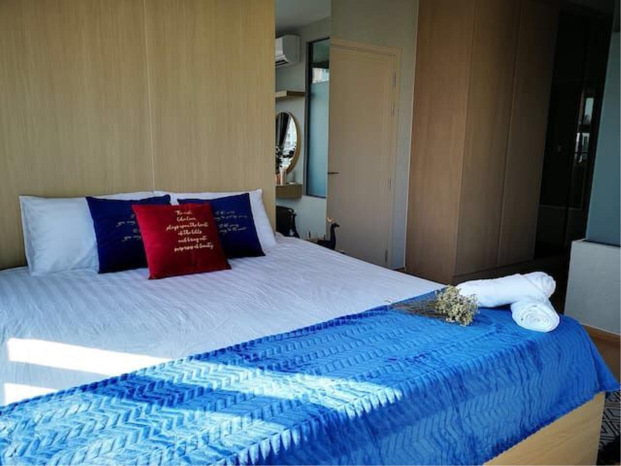 Uptown Assets  Agency's For Rent Q Chidlom -  Phetchaburi Unit 2601  4