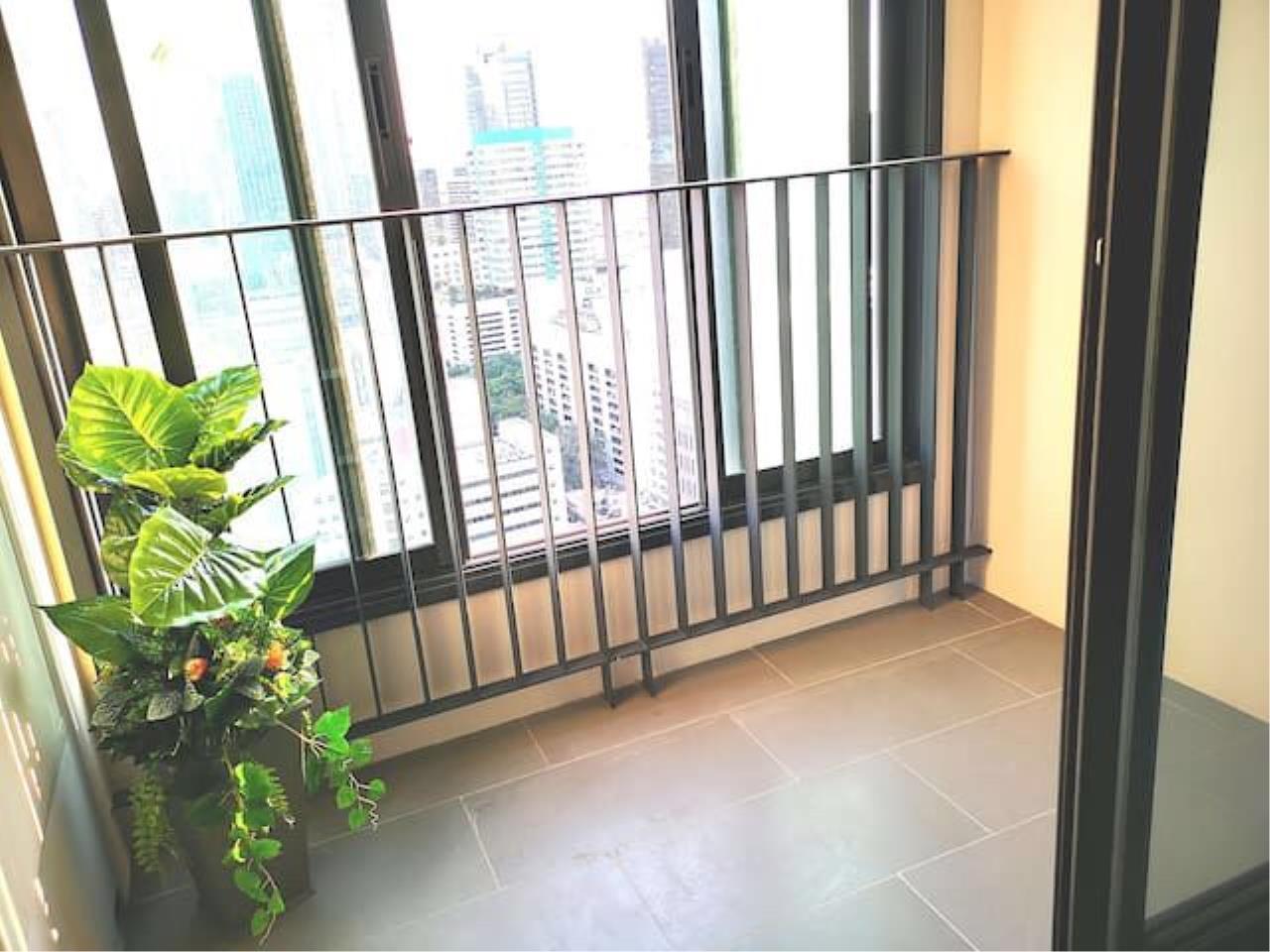 Uptown Assets  Agency's For Rent Q Chidlom -  Phetchaburi Unit 2601  8