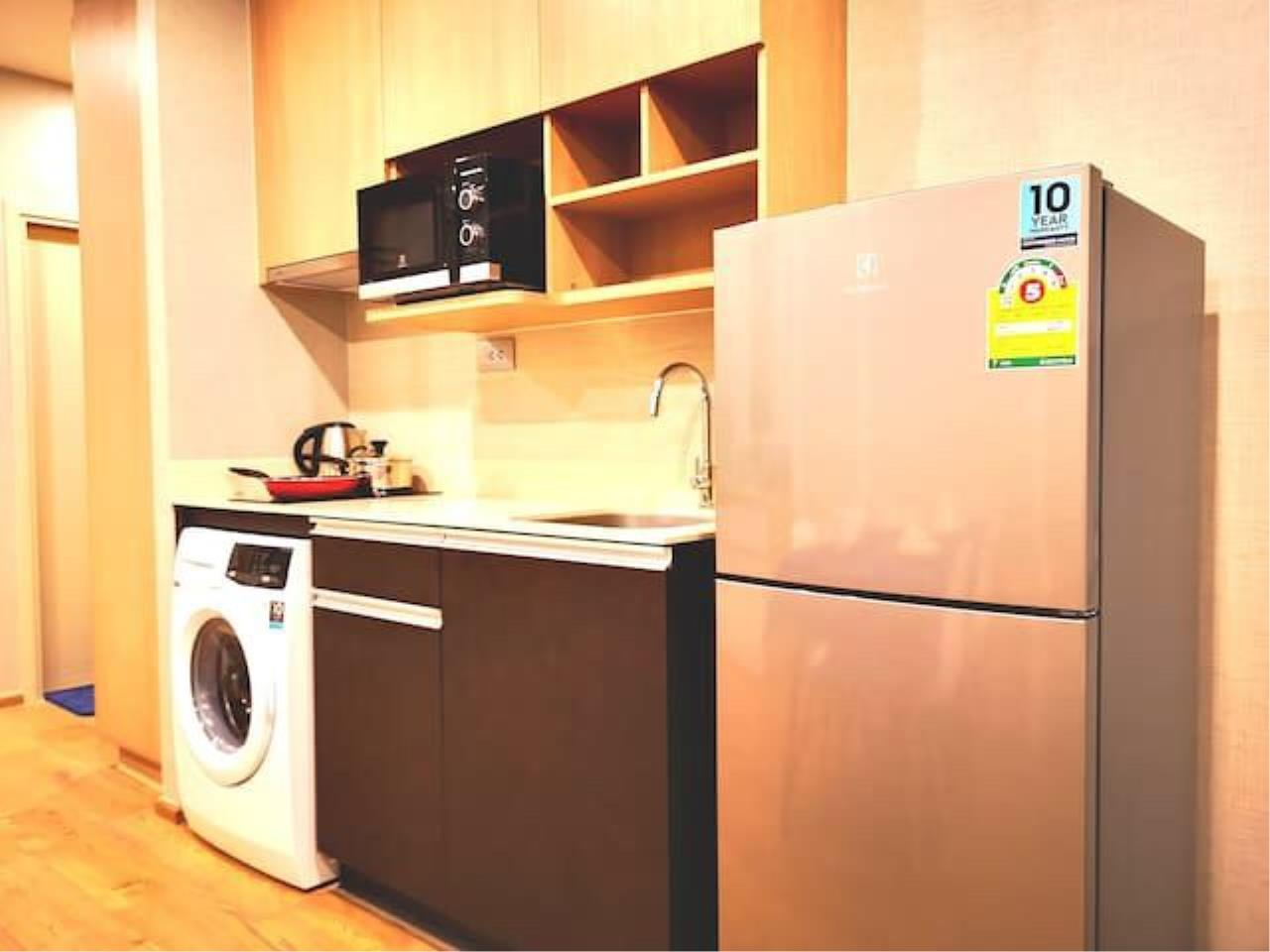 Uptown Assets  Agency's For Rent Q Chidlom -  Phetchaburi Unit 2601  12