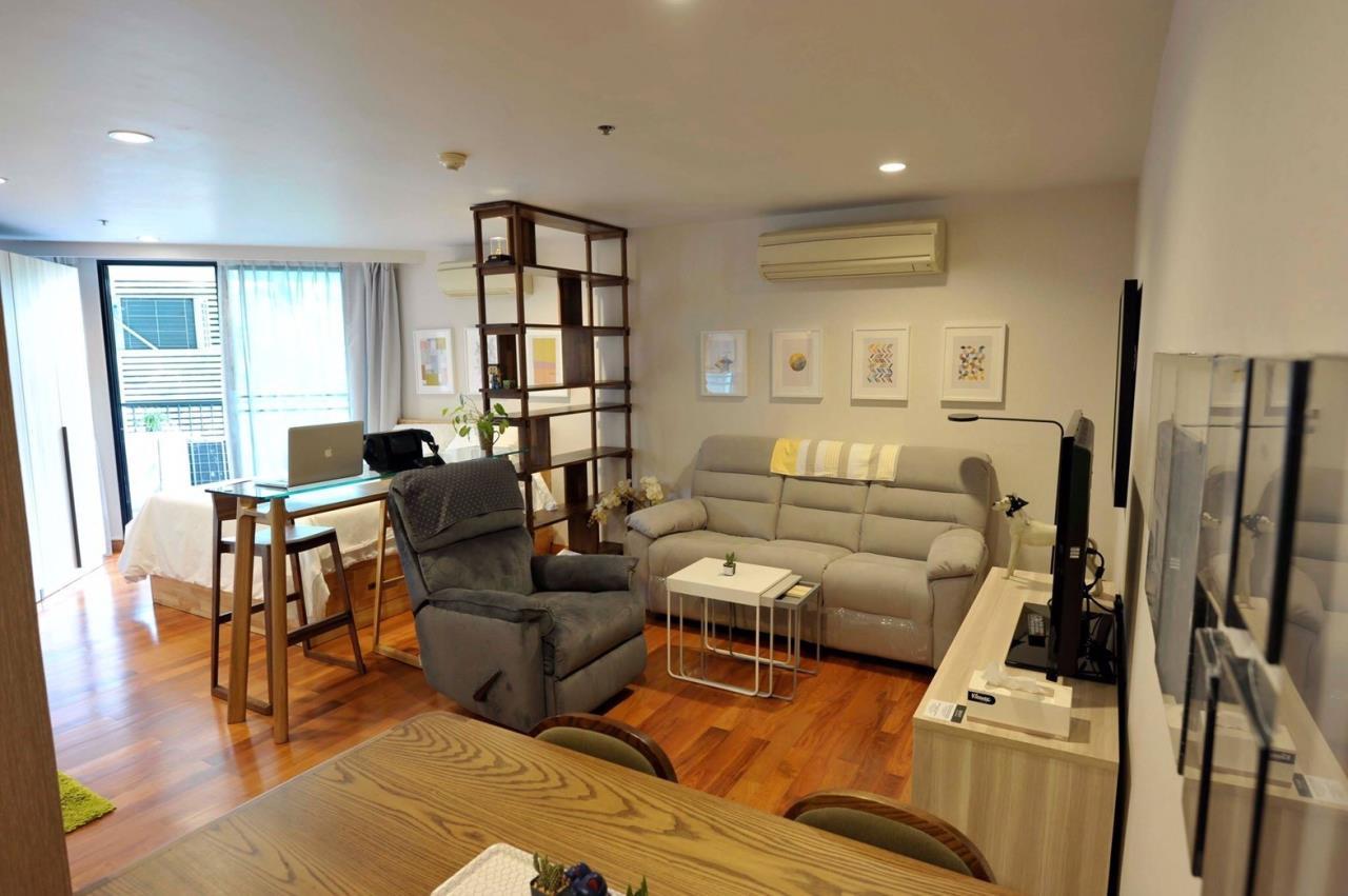 Uptown Assets  Agency's For Rent  59 Heritage Sukhumvit unit 18/2 1