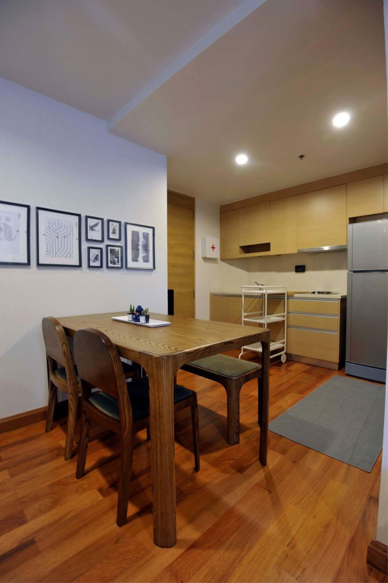 Uptown Assets  Agency's For Rent  59 Heritage Sukhumvit unit 18/2 14