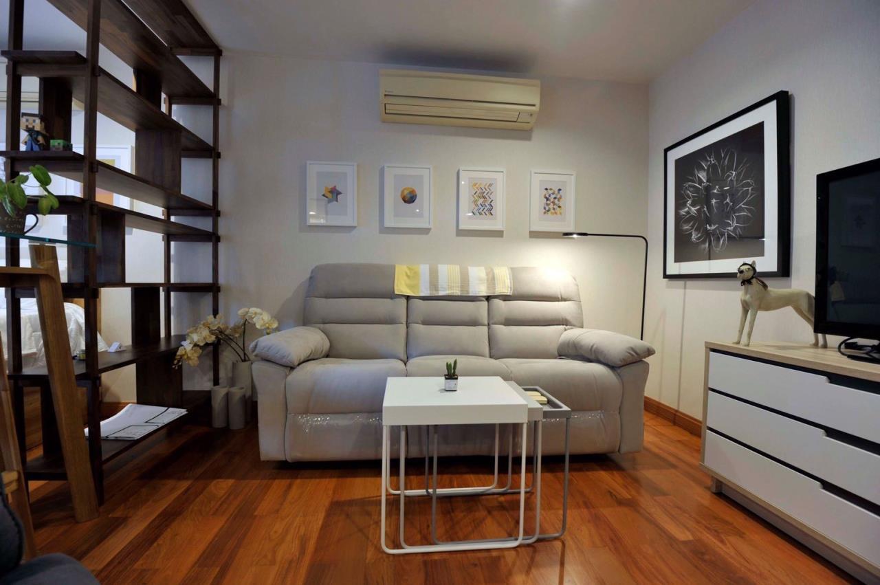 Uptown Assets  Agency's For Rent  59 Heritage Sukhumvit unit 18/2 2