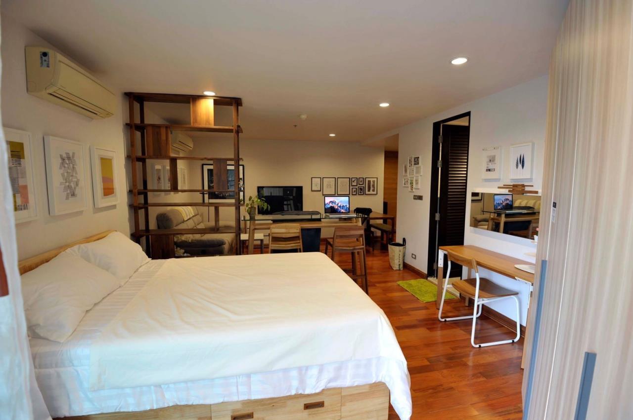Uptown Assets  Agency's For Rent  59 Heritage Sukhumvit unit 18/2 3