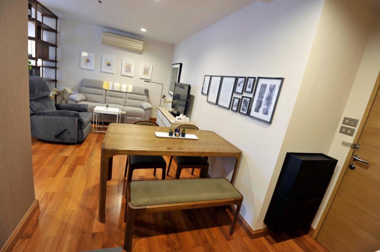 Uptown Assets  Agency's For Rent  59 Heritage Sukhumvit unit 18/2 5