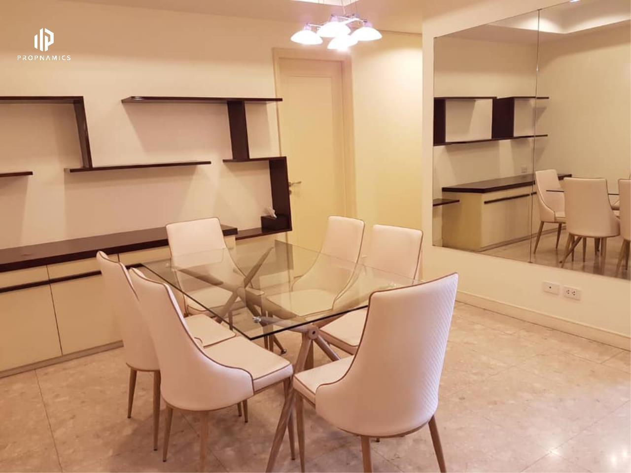 Propnamics Co., Ltd Agency's Hampton Condominium Thonglor 10 10