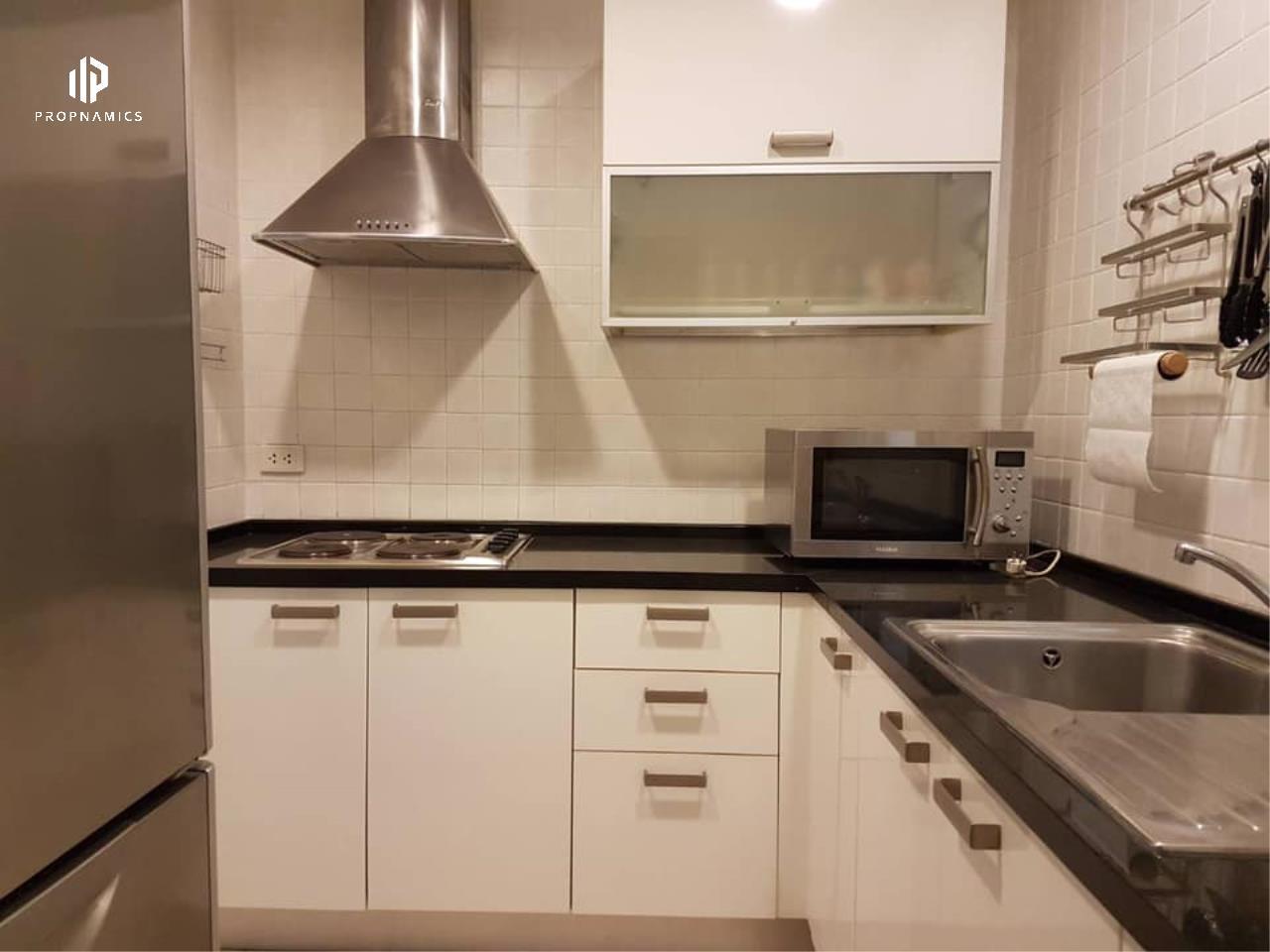 Propnamics Co., Ltd Agency's Hampton Condominium Thonglor 10 8