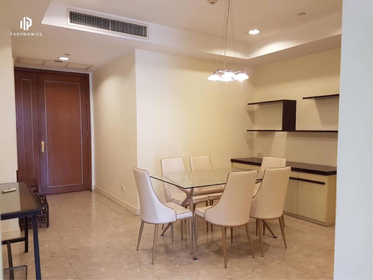 Propnamics Co., Ltd Agency's Hampton Condominium Thonglor 10 11
