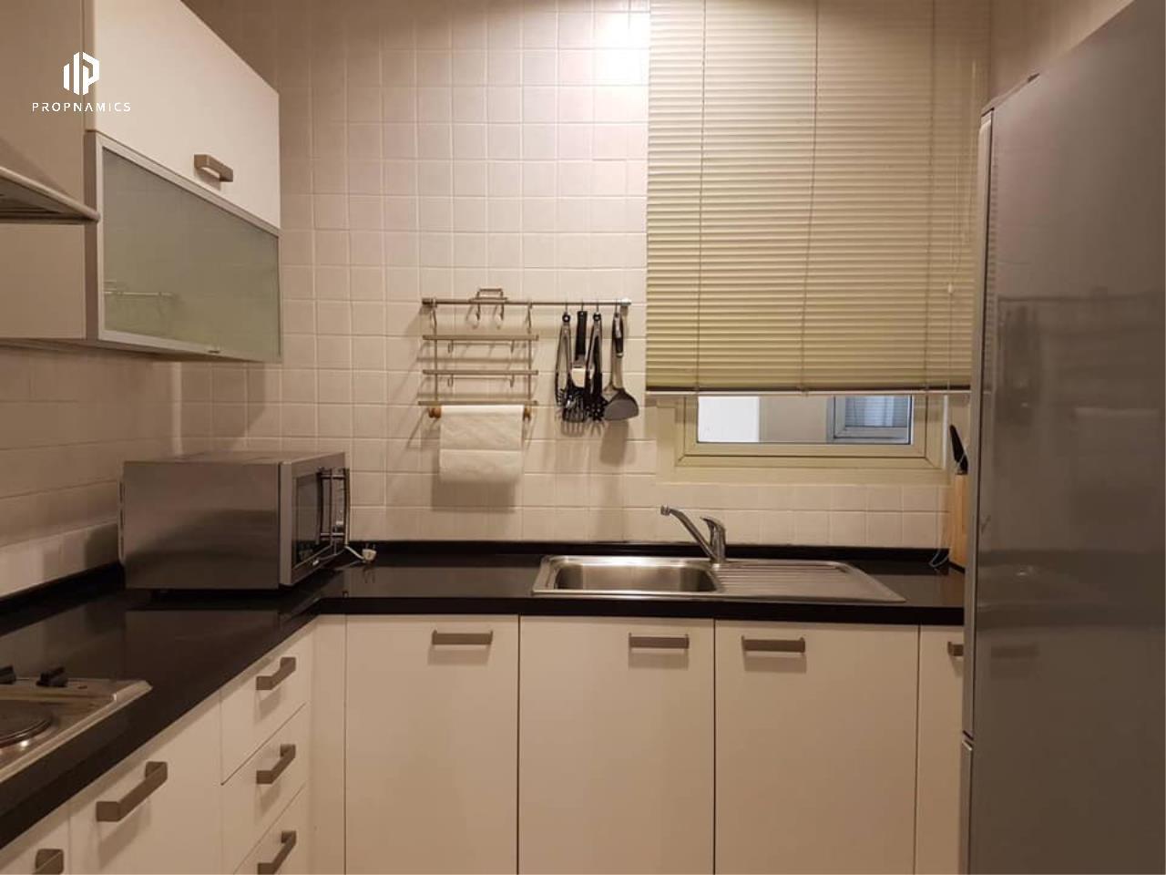 Propnamics Co., Ltd Agency's Hampton Condominium Thonglor 10 9