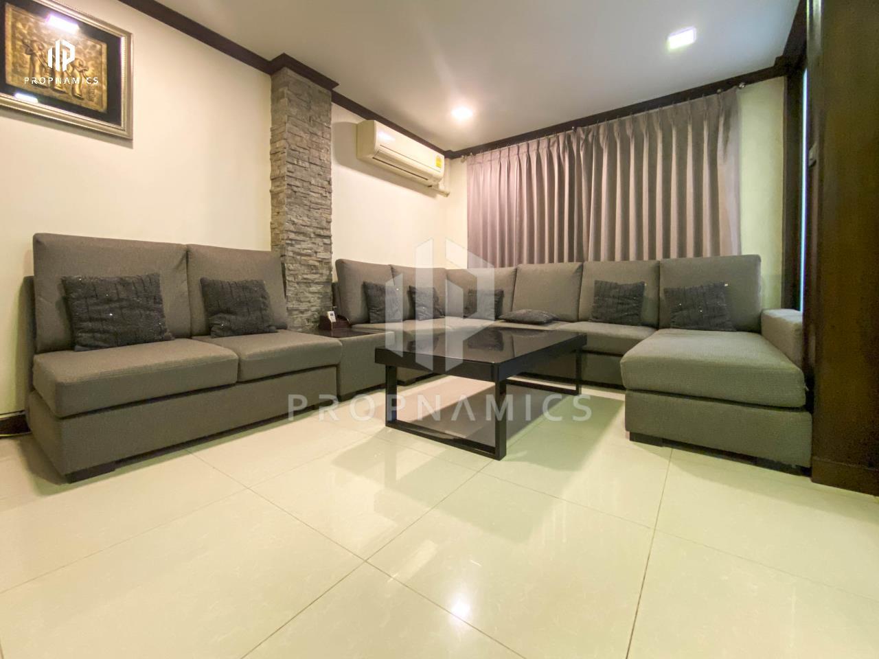 Propnamics Co., Ltd Agency's FOR RENT: SINGLE HOUSE IN SUKHUMVIT 26 4