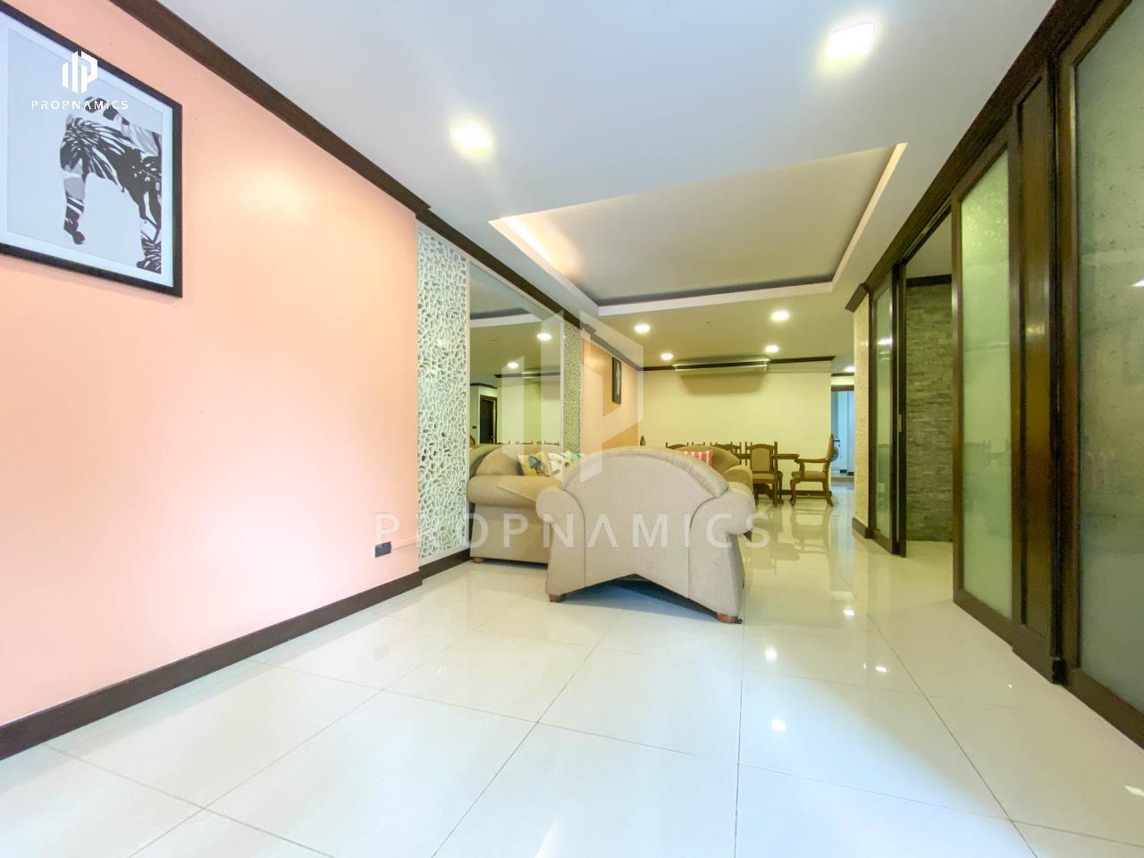 Propnamics Co., Ltd Agency's FOR RENT: SINGLE HOUSE IN SUKHUMVIT 26 6