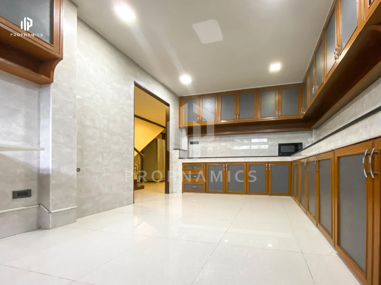 Propnamics Co., Ltd Agency's FOR RENT: SINGLE HOUSE IN SUKHUMVIT 26 8