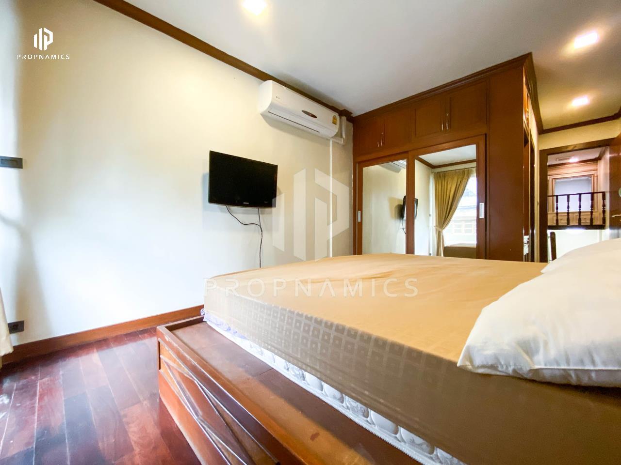 Propnamics Co., Ltd Agency's FOR RENT: SINGLE HOUSE IN SUKHUMVIT 26 13