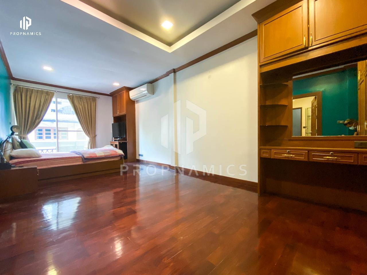 Propnamics Co., Ltd Agency's FOR RENT: SINGLE HOUSE IN SUKHUMVIT 26 15
