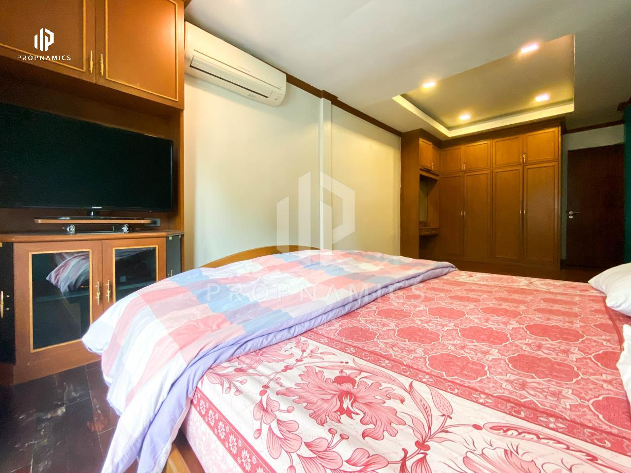 Propnamics Co., Ltd Agency's FOR RENT: SINGLE HOUSE IN SUKHUMVIT 26 16