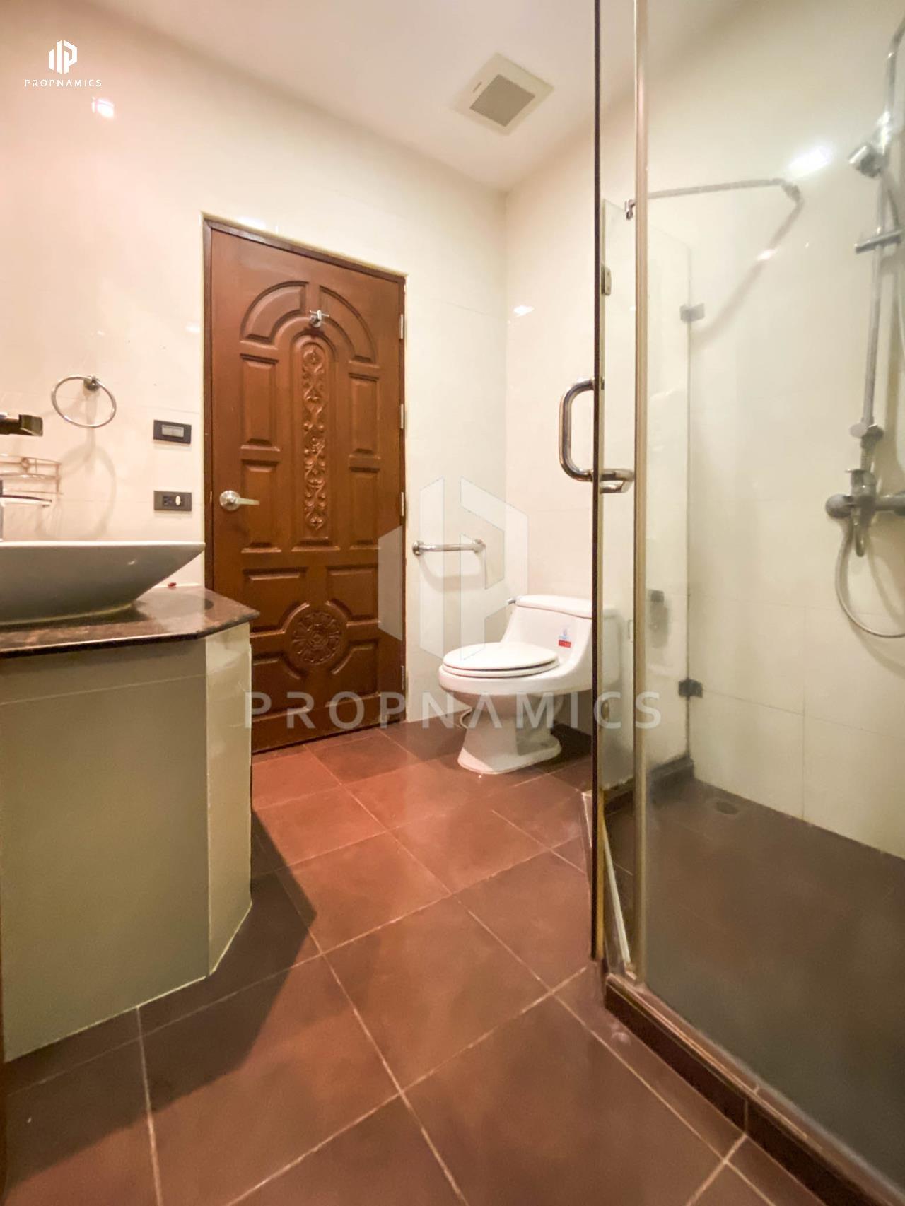 Propnamics Co., Ltd Agency's FOR RENT: SINGLE HOUSE IN SUKHUMVIT 26 17