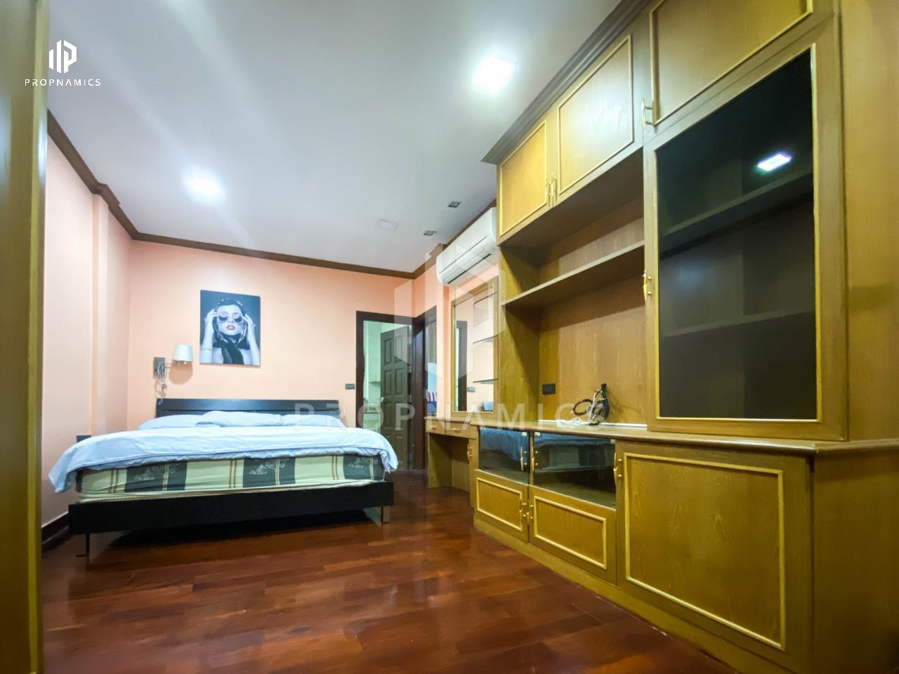 Propnamics Co., Ltd Agency's FOR RENT: SINGLE HOUSE IN SUKHUMVIT 26 19