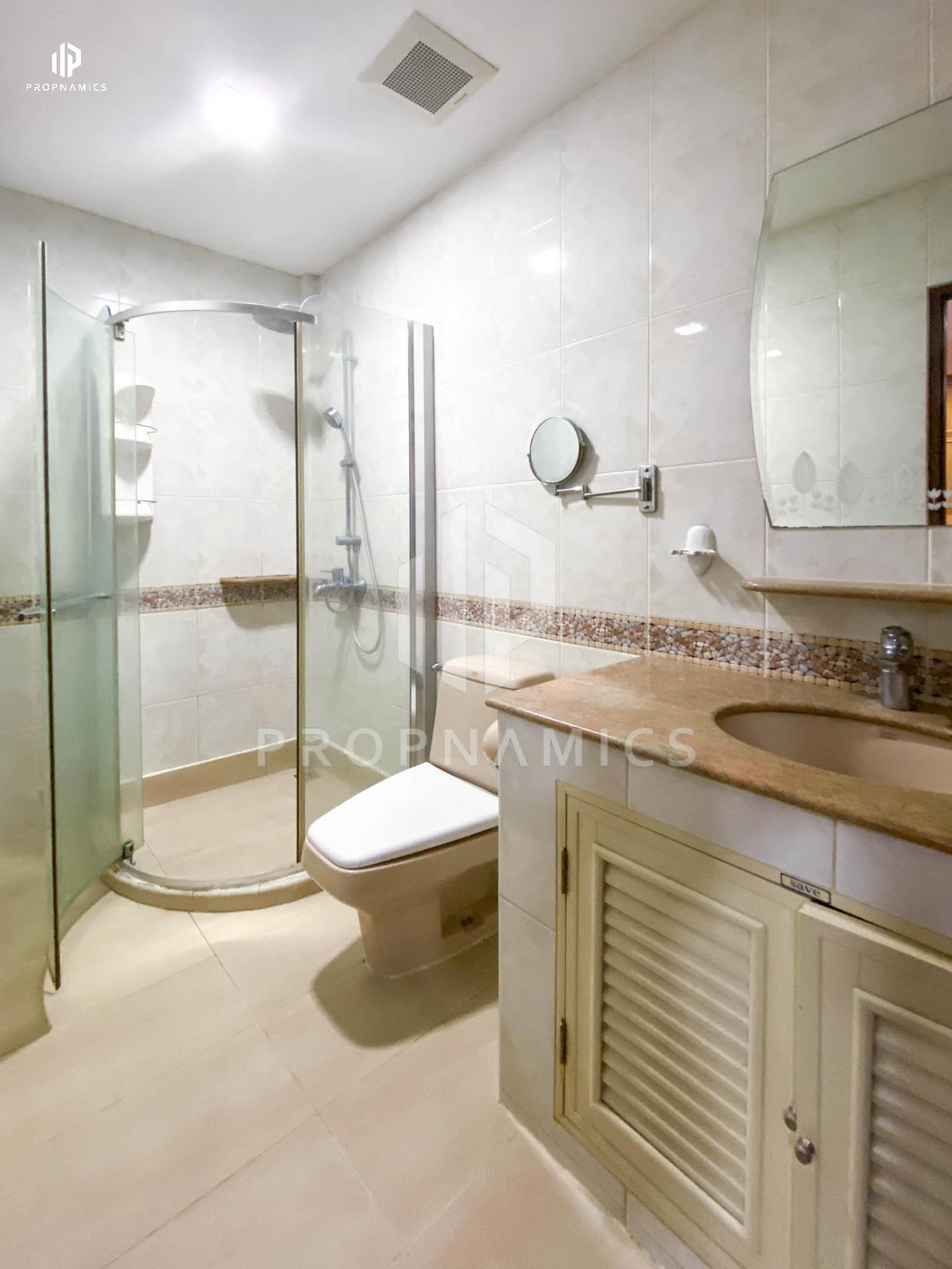 Propnamics Co., Ltd Agency's FOR RENT: SINGLE HOUSE IN SUKHUMVIT 26 20