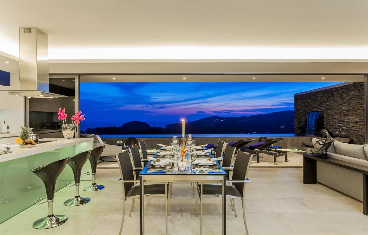 REAL Phuket  Agency's The Residences Overlooking Layan Beach - New High-End Sea View Condominium 12